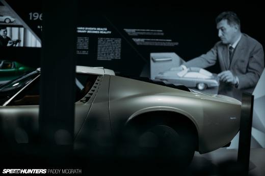 2018 Museo LamborghiniMiura-1