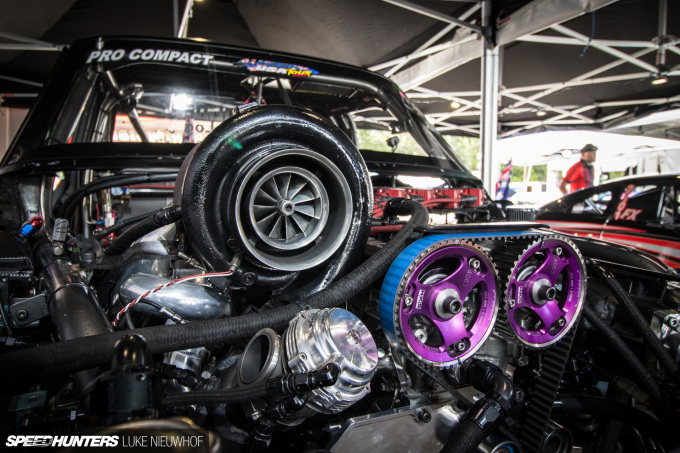 _Speedhunters World Sport Compact Finals Luke Nieuwhof