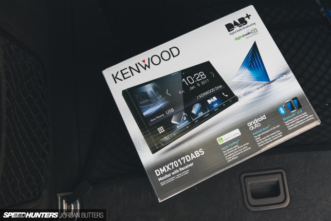 Project RS4 Kenwood CarPlay SPeedhunters by Jordan Butters-5020