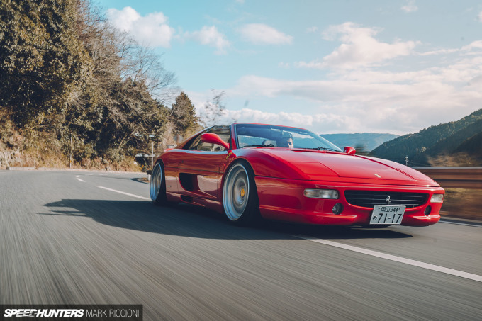 2019 Ferrari F355 CrossGlow by Mark Riccioni Speedhunters-06