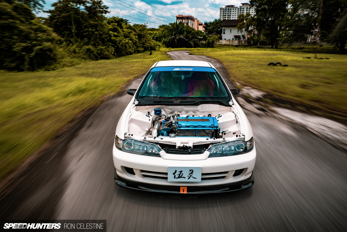 Paying Tribute To A JDM Icon In Malaysia