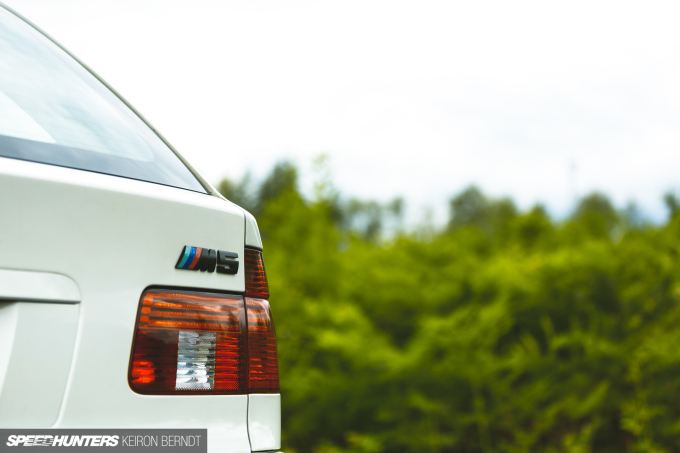 Tim's E39 M5 Wagon - Keiron Berndt - Speedhunters - Seattle-5324