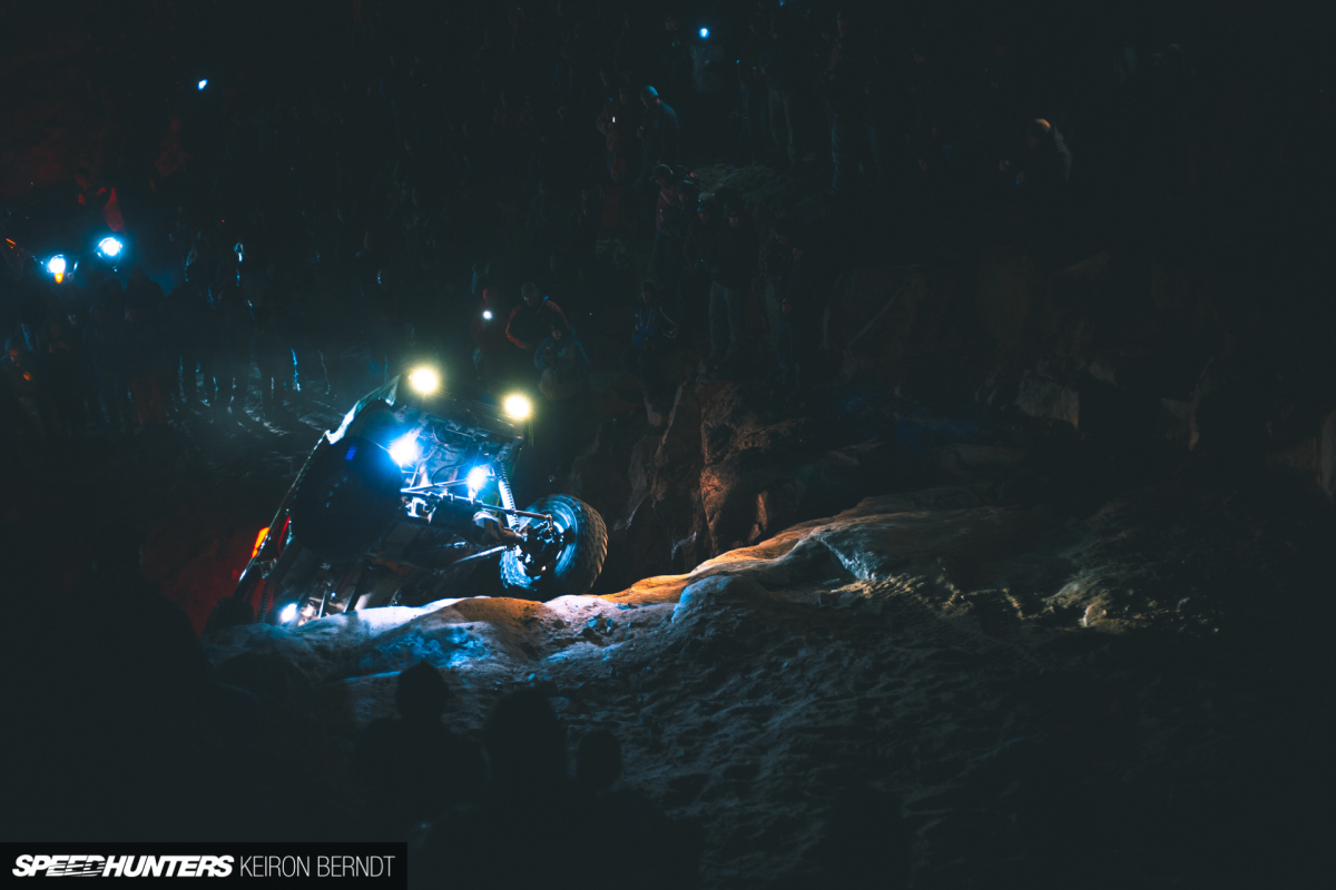 The Unseen Side Of King Of TheHammers