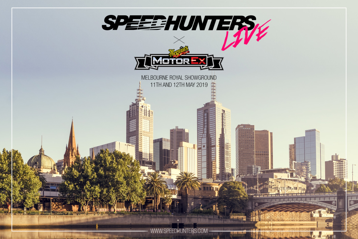 Speedhunters Live To Hit Australian Shores