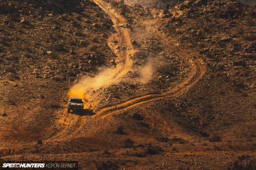 King of the Hammers – Keiron Berndt – Speedhunters – KOH2019-3193