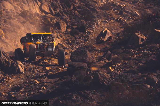 King of the Hammers - Keiron Berndt - Speedhunters - KOH 2019-3012