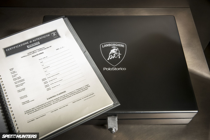 2018 Lamborghini Polo Storico BTS Speedhunters-03