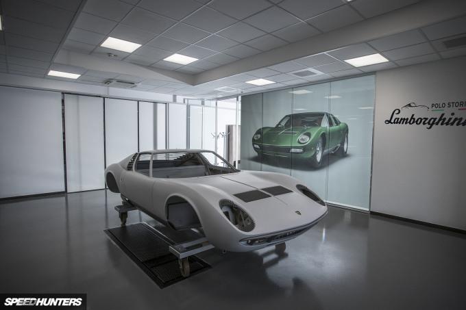 2018 Lamborghini Polo Storico BTS Speedhunters-08
