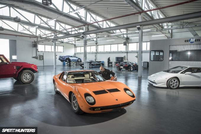 2018 Lamborghini Polo Storico BTS Speedhunters-29