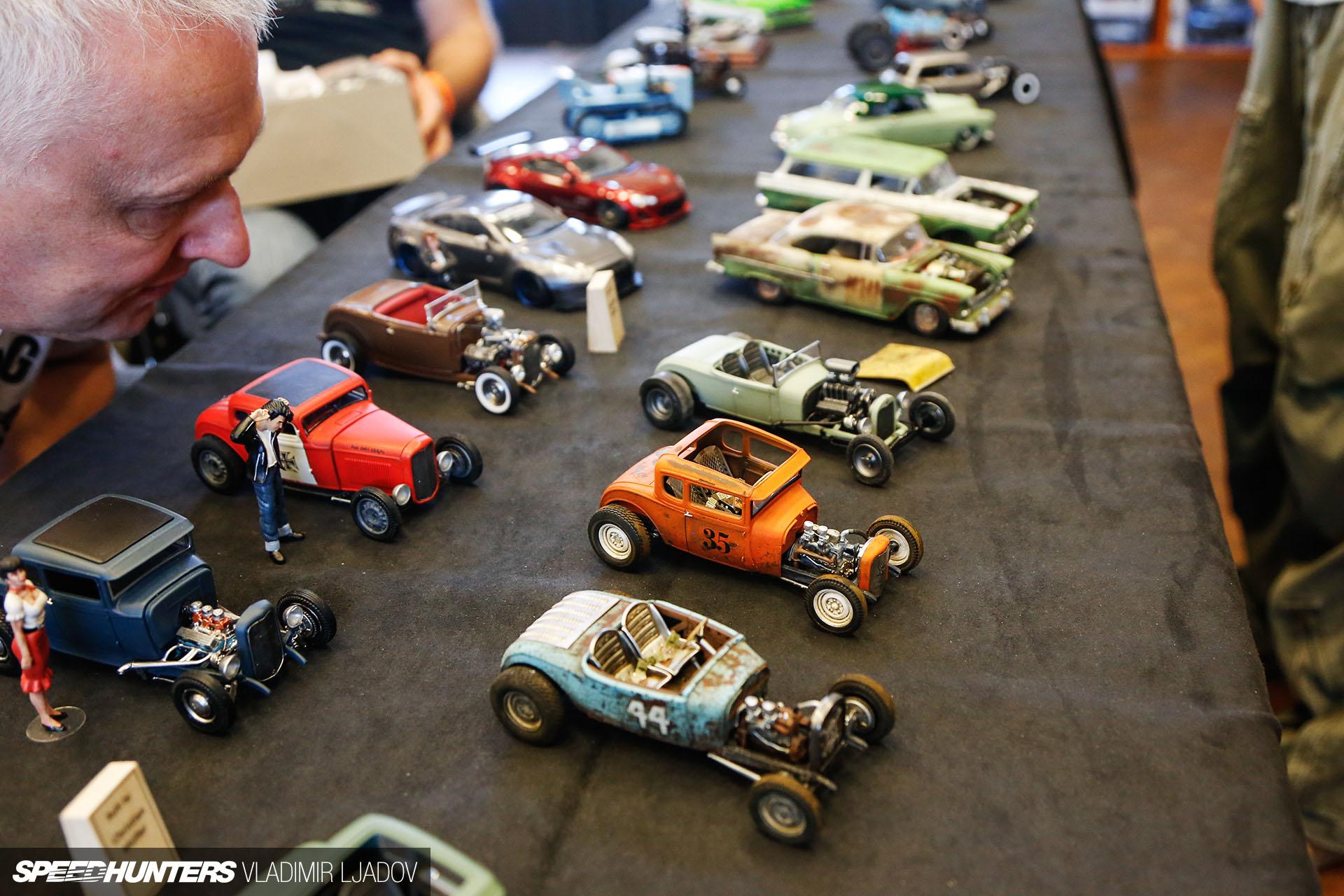 (maquettes) ... Vu sur le net Model-car-show-frankfurt-wheelsbywovka-10