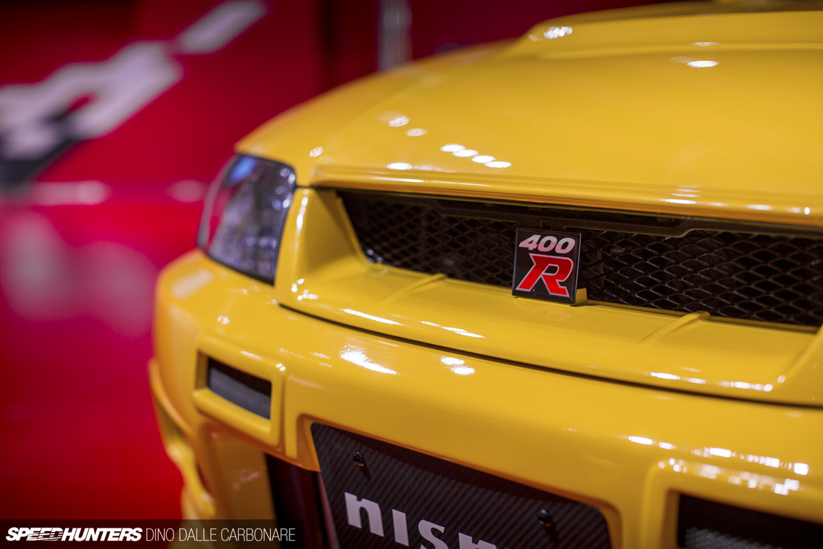 GT-R Turns 50: Can The R33 Get SomeLove?