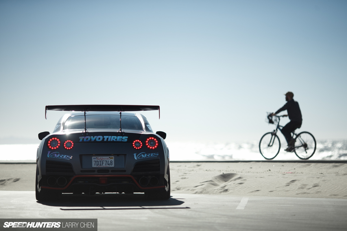 The GT-R Turns 50: Skyline No More