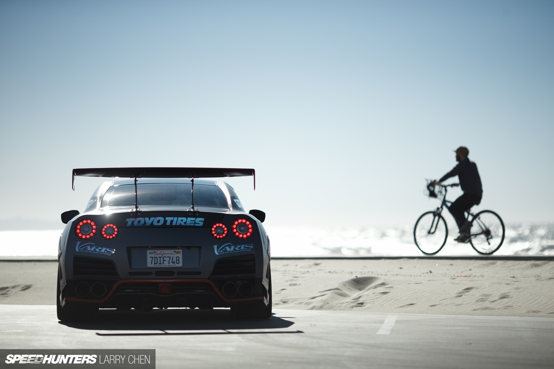 The GT-R Turns 50: Skyline NoMore