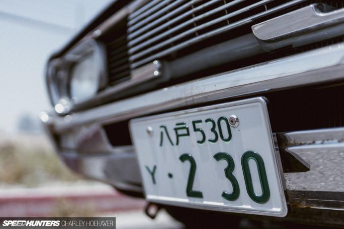 2019 IATS Charley Hoehaver Nissan Gloria-18