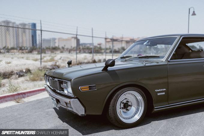 2019 IATS Charley Hoehaver Nissan Gloria-46