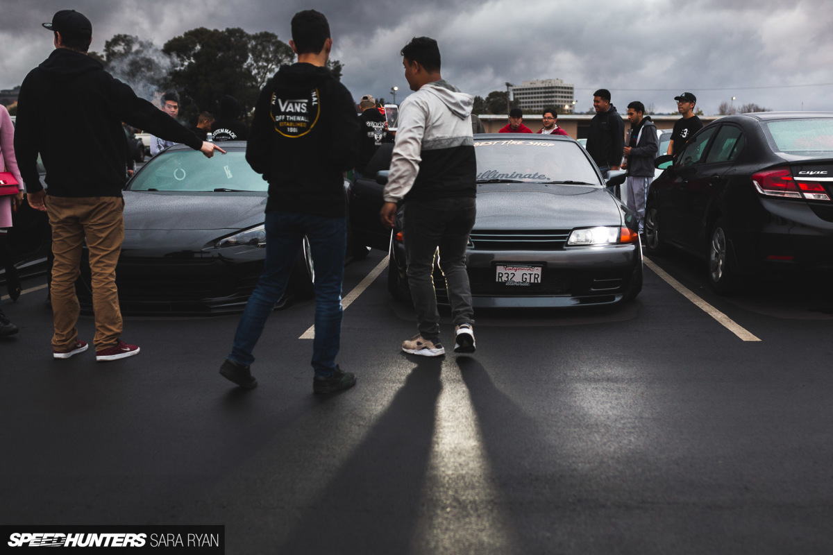 From The Outside: StanceNation NorCal