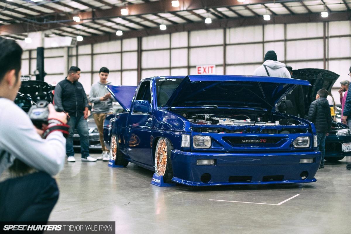 '90s Survivor: Nissan HardbodyStyle