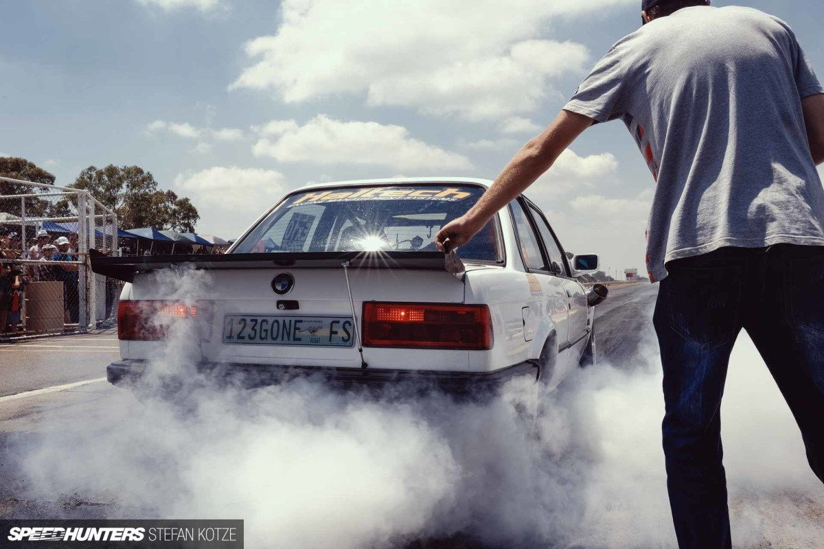Tuner Wars: South Africa's Street Car Showdown
