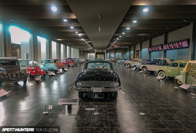 Speedhunters_Ron_Celestine_Nissan_Skyline_ER34_ProjectRough_Musuem_1