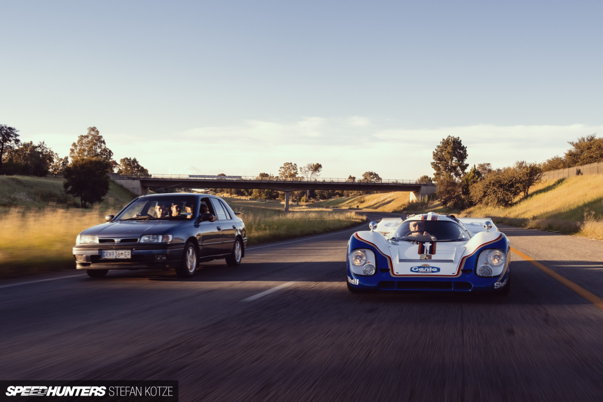 A Street Legal Porsche 917: Is This The Ultimate Road Car?