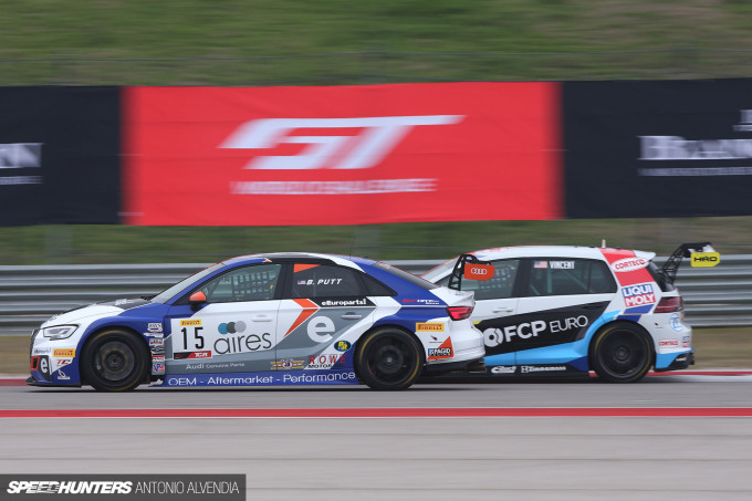 TC America Blancpain GT Challenge COTA FCP Euro Nate Vincent