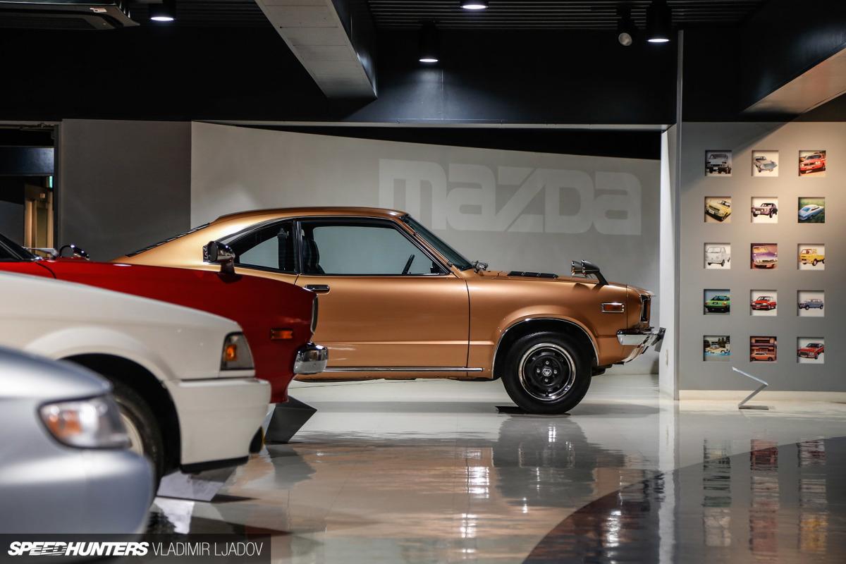 Mazda: The Pride OfHiroshima