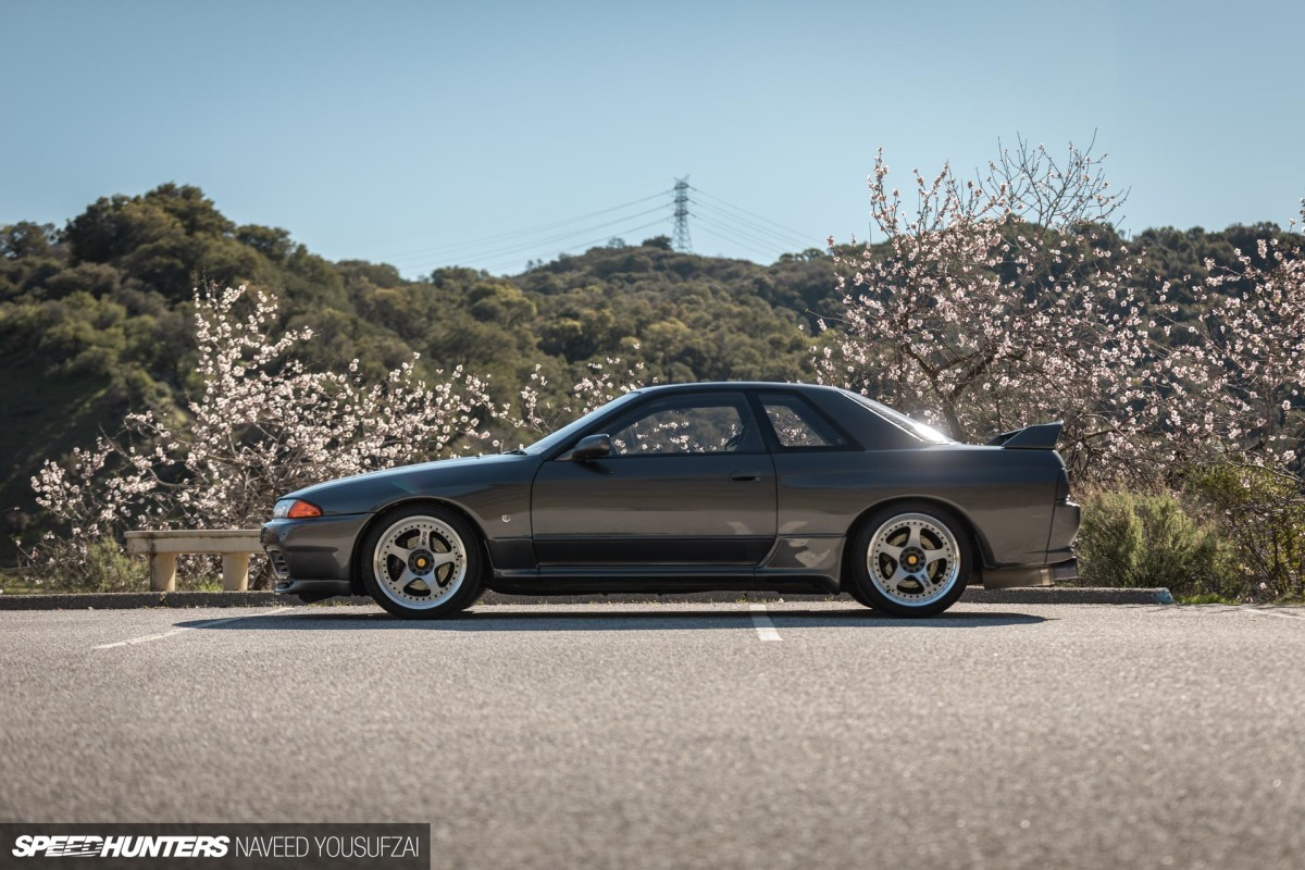 Nismo Fever: The Homologated Godzilla