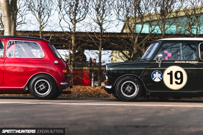 GOODWOOD 77MM MINI RACING SPEEDHUNTERS ©JORDAN BUTTERS-0116