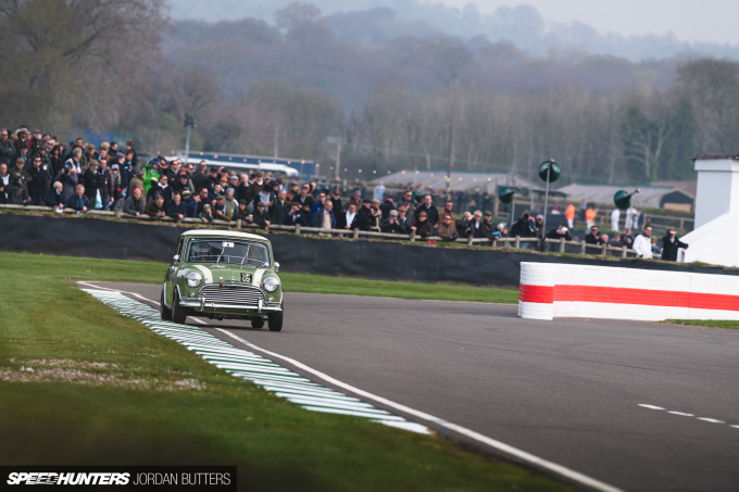 GOODWOOD 77MM MINI RACING SPEEDHUNTERS ©JORDAN BUTTERS-0291