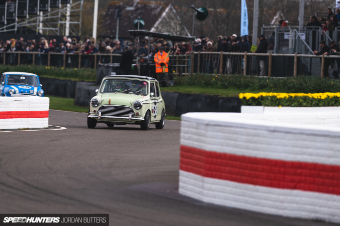 GOODWOOD 77MM MINI RACING SPEEDHUNTERS ©JORDAN BUTTERS-0408