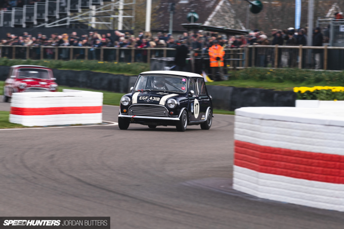 GOODWOOD 77MM MINI RACING SPEEDHUNTERS ©JORDAN BUTTERS-0415