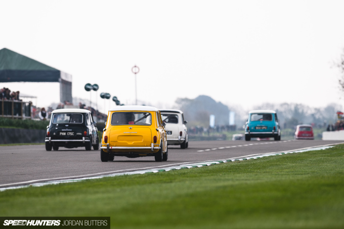 GOODWOOD 77MM MINI RACING SPEEDHUNTERS ©JORDAN BUTTERS-0462