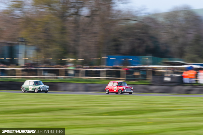 GOODWOOD 77MM MINI RACING SPEEDHUNTERS ©JORDAN BUTTERS-1731