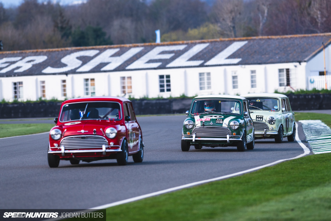 GOODWOOD 77MM MINI RACING SPEEDHUNTERS ©JORDAN BUTTERS-1737