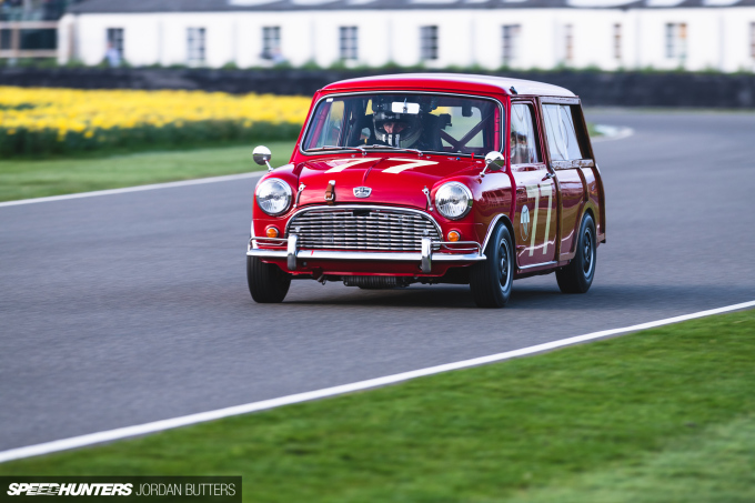 GOODWOOD 77MM MINI RACING SPEEDHUNTERS ©JORDAN BUTTERS-1742