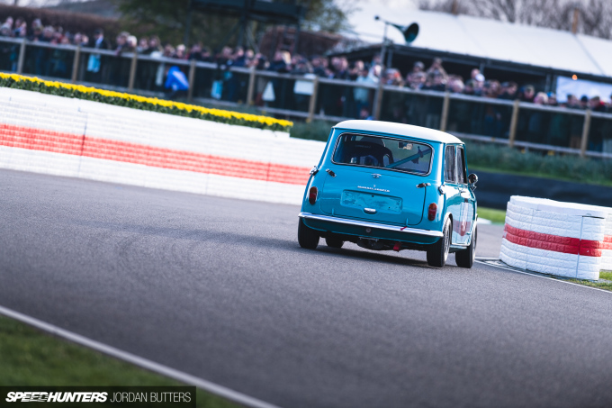 GOODWOOD 77MM MINI RACING SPEEDHUNTERS ©JORDAN BUTTERS-1772