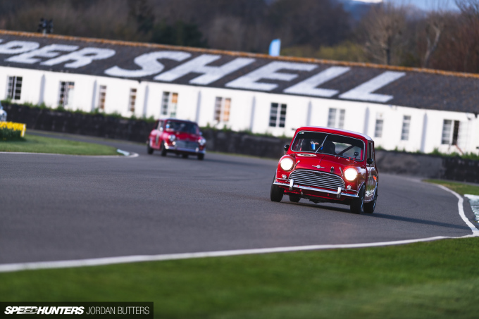 GOODWOOD 77MM MINI RACING SPEEDHUNTERS ©JORDAN BUTTERS-1824