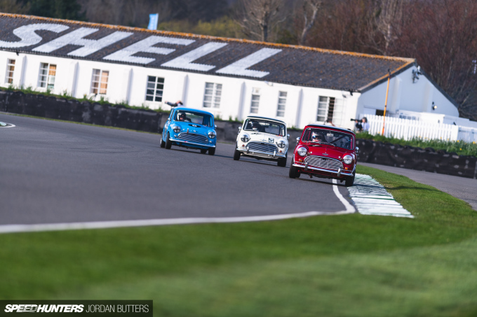 GOODWOOD 77MM MINI RACING SPEEDHUNTERS ©JORDAN BUTTERS-1827