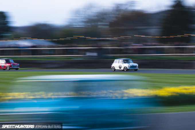 GOODWOOD 77MM MINI RACING SPEEDHUNTERS ©JORDAN BUTTERS-2015