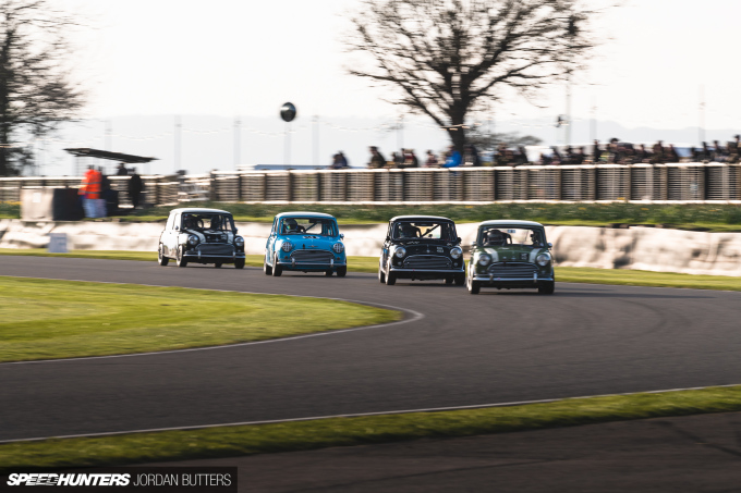 GOODWOOD 77MM MINI RACING SPEEDHUNTERS ©JORDAN BUTTERS-2053