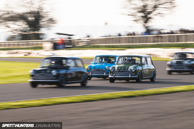 GOODWOOD 77MM MINI RACING SPEEDHUNTERS ©JORDAN BUTTERS-2069