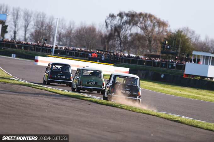 GOODWOOD 77MM MINI RACING SPEEDHUNTERS ©JORDAN BUTTERS-2082