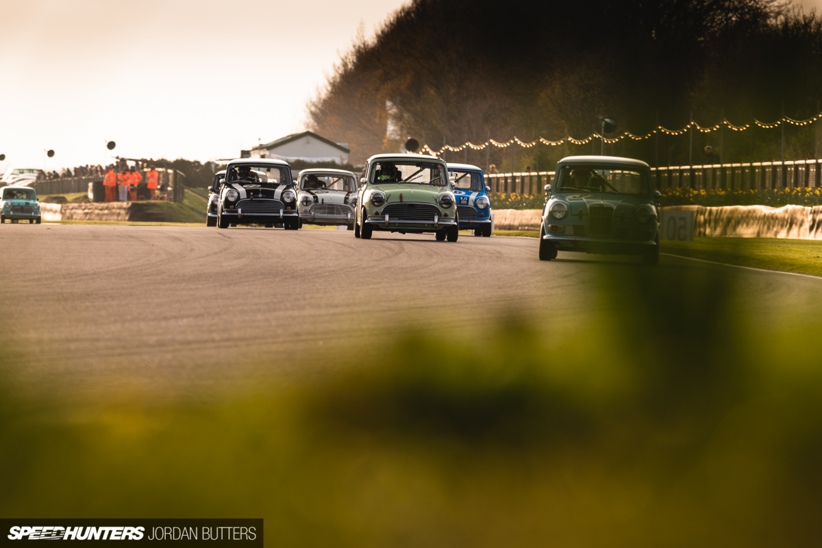 77MM: Mini Racing, Maximum Commitment