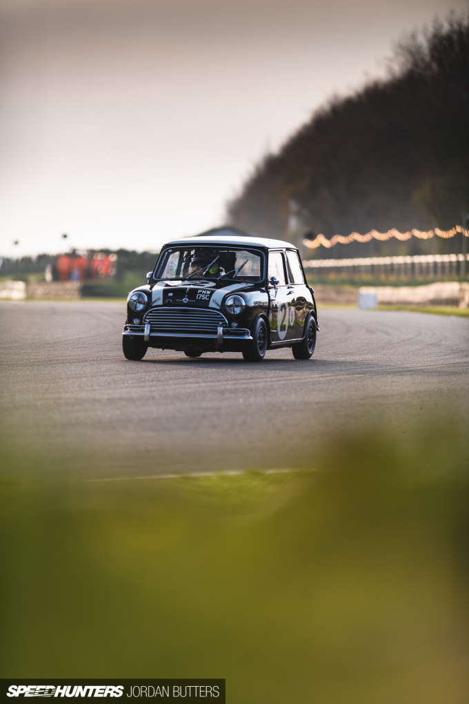 GOODWOOD 77MM MINI RACING SPEEDHUNTERS ©JORDAN BUTTERS-2151