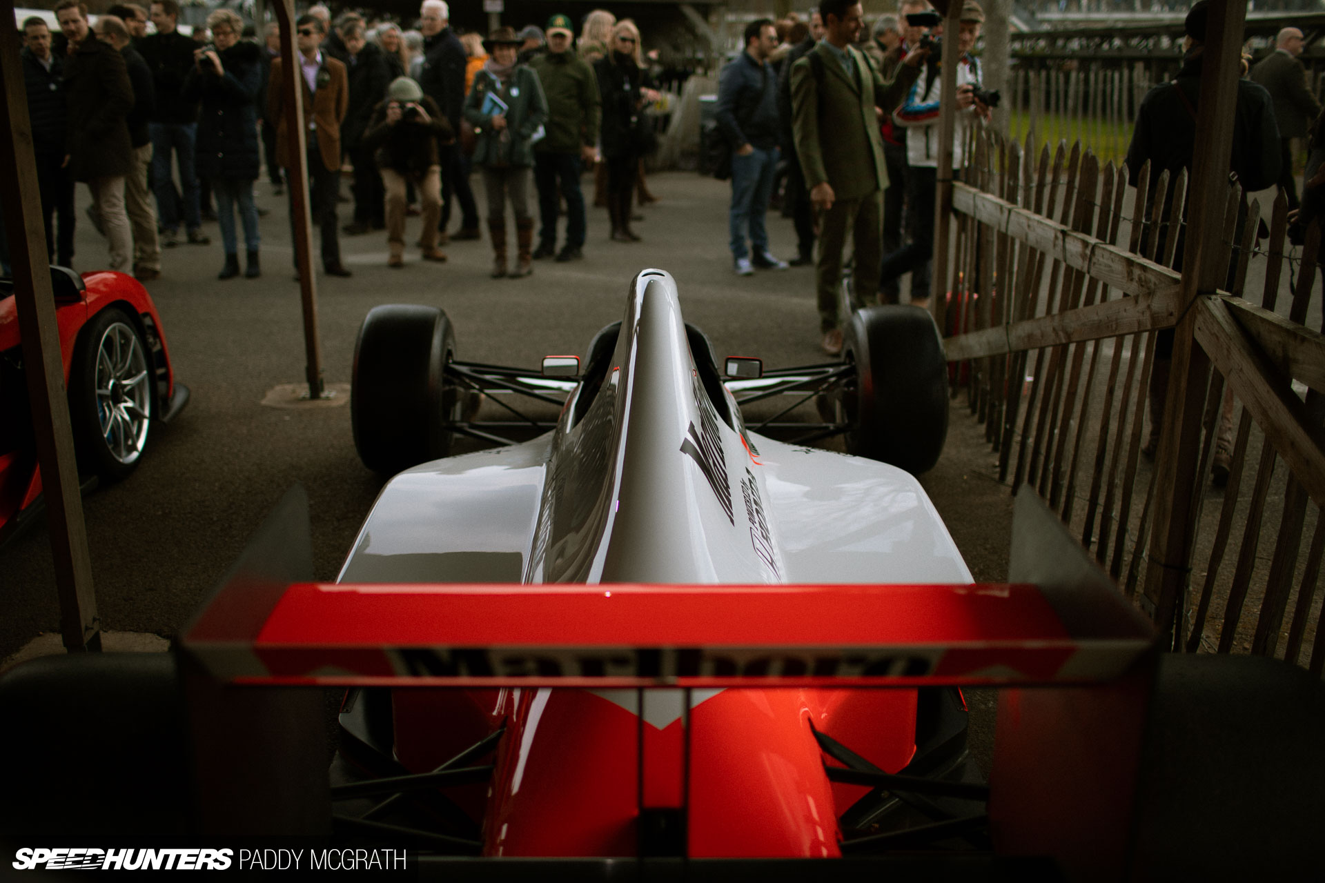 The Most Infamous McLaren OfAll