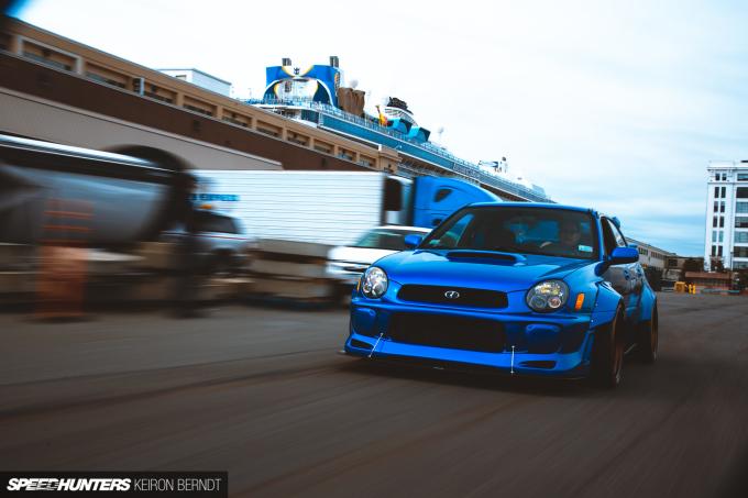 Subaru WRX - Speedhunters - Keiron Berndt - Boston-2100