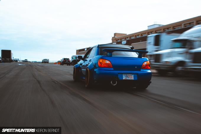 Subaru WRX - Speedhunters - Keiron Berndt - Boston-2212