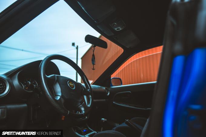 Subaru WRX - Speedhunters - Keiron Berndt - Boston-2291