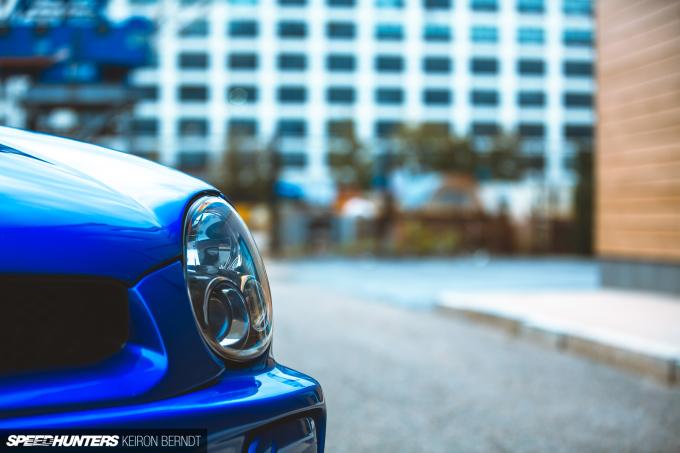 Subaru WRX - Speedhunters - Keiron Berndt - Boston-2343