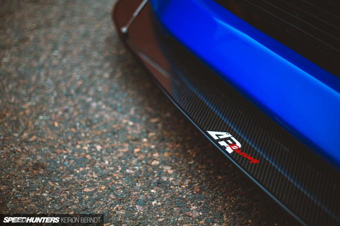 Subaru WRX - Speedhunters - Keiron Berndt - Boston-2385